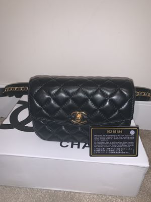 Chanel Belt Bag for Sale in Los Angeles, CA