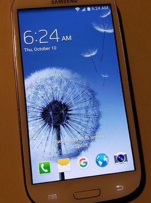 Samsung Galaxy 3 for Sale in Wichita, KS