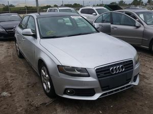 Audi a4 parts for Sale in Homestead, FL