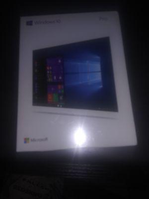Windows 10 Pro for Sale in Clearwater, FL