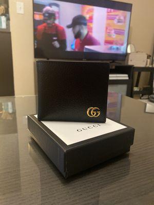 Gucci Bi-Fold Wallet for Sale in San Diego, CA