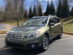 Subaru Outback 2017 Limited for Sale in Boiling Springs, SC