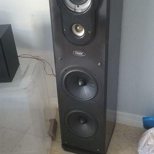Speaker 400 Watts for Sale in Kissimmee, FL