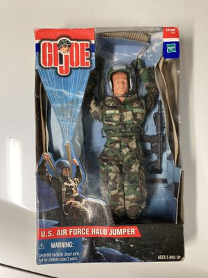 GI Joe Collectible Action Figure for Sale in Huntington Beach, CA