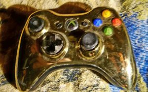 Xbox 360 controller for Sale in Tacoma, WA