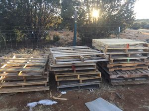 Pallets for Sale in Concho, AZ