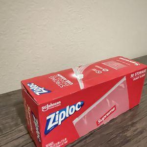 Supreme Ziploc for Sale in Orange, CA