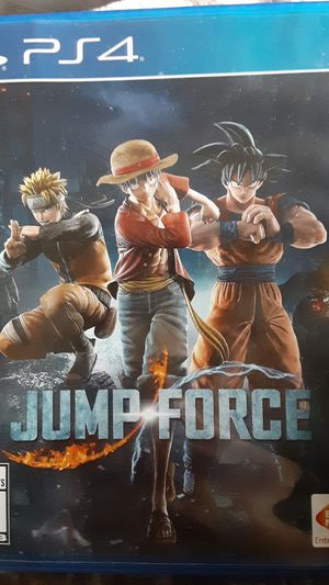 Jump force for Sale in Salt Lake City, UT