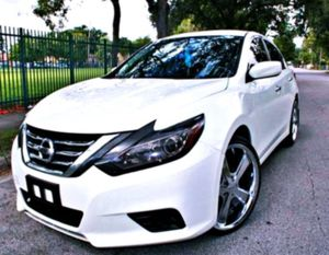 _'15 ALTIMA Nissan Anti-Theft System - Alarm for Sale in Charlotte, NC