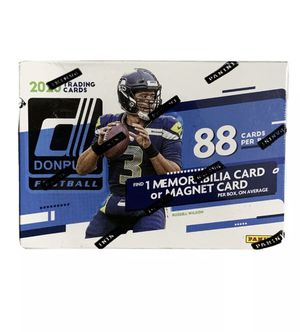 Donruss 2020 Football 88 Card Blaster for Sale in Los Angeles, CA