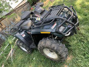 2007 can am outlander 650 efi 4x4 for Sale in Denver, CO