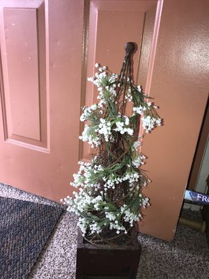 Home decor $15 firm for Sale in Dinuba, CA