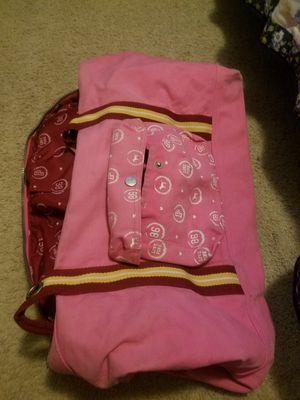 Huge PINK tote bag! for Sale in Aurora, CO