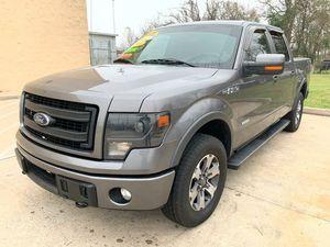 2013 Ford fx4 ecoobostdown 3490$ for Sale in Houston, TX