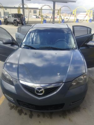 2007 Mazda 3i for Sale in Herriman, UT