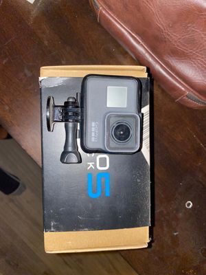 go pro hero 5 for Sale in West Covina, CA