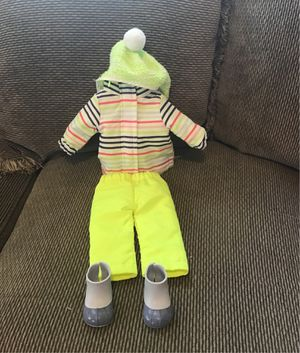 Our Generation Doll snow suit clothing. for Sale in Newark, CA