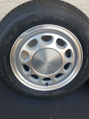 18x8 inch wheels white and machine face bolt pattern 5x100/5