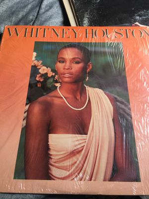 Whitney Houston (First Album Vinyl) for Sale in Wichita Falls, TX