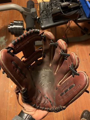Rawlings Professional glove. PRONP5P for Sale in North Andover, MA