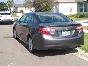 2014 Toyota Camry for Sale in Kissimmee, FL
