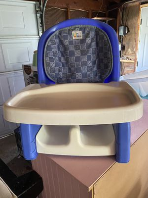 Baby booster seats for Sale in Roseville, MI