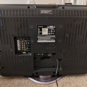 "32"" Panasonic Viera Flat Screen Tv for Sale in Brandon, FL"