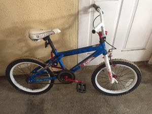 Hot wheels bike, 18″ (Age 5+) for Sale in Norwalk, CA