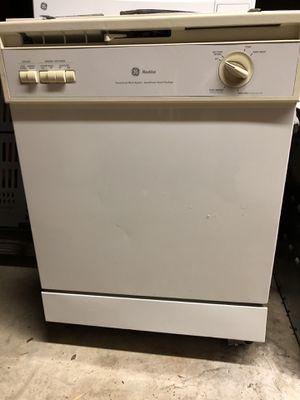 GE Electric Dishwasher for Sale in Pasadena, TX