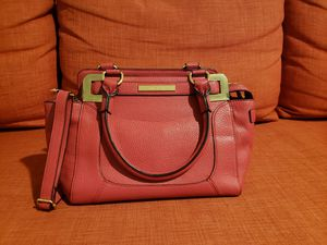 Annie Klein Red bag for Sale in Milpitas, CA