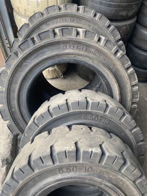 Used Forklift Tires for Sale in Grand Prairie, TX