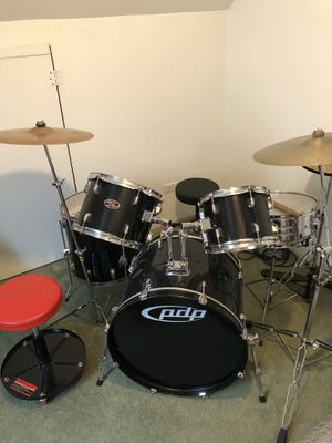 Drum kit for Sale in Chicago, IL