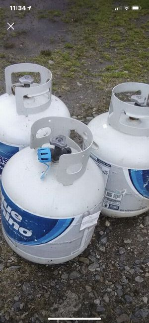 Propane tank refilling for Sale in Asheville, NC
