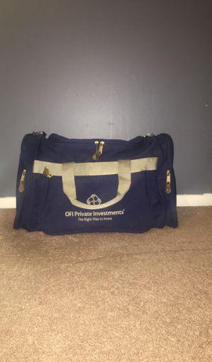 Gemline Duffle Bag for Sale in Atlanta, GA