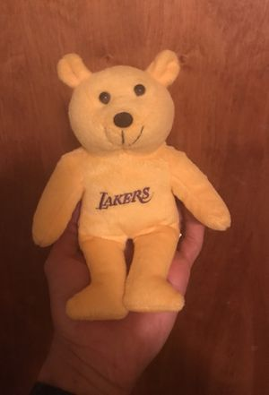 Lakers bear 10$ for Sale in Montrose, CO