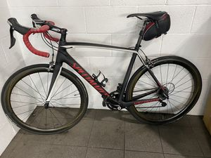 Specialized tarmac road bike 56 cm ** now accepting trades in particular tools new dewalt/Milwaukee wireless*** for Sale in Norwalk, CA