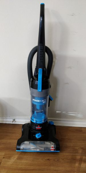 BISSELL Power Force Helix Bagless Upright Vacuum Cleaner for Sale in West McLean, VA