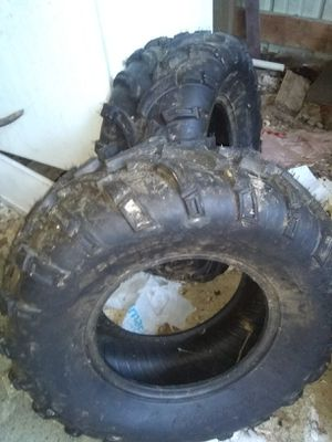 ATV Tires for Sale in Emory, TX