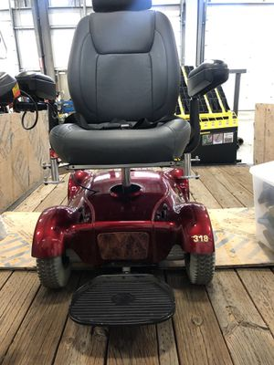 Little Rascal 318 motorized mobility scooter for Sale in Bend, OR