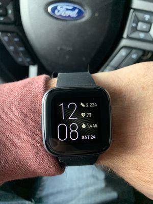 Fitbit Versa 2 Mint Condition! for Sale in Burnsville, MN
