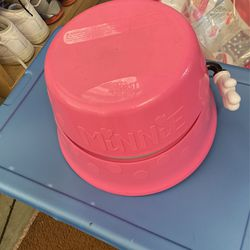 Minnie Mouse Potty Training Toilet  for Sale in Victorville, CA