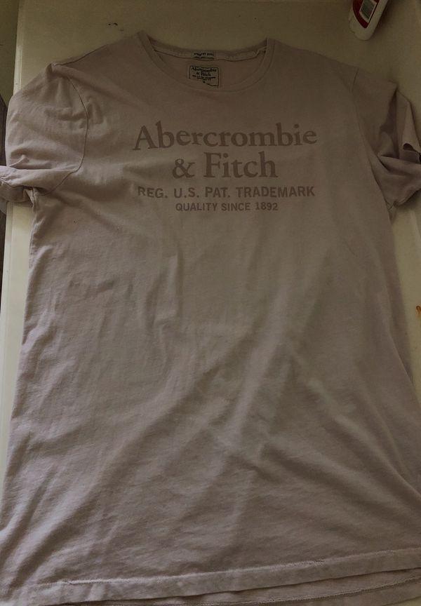 Abercrombie & Fitch medium sized t-shirt