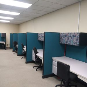 16 cubicles for Sale in Huntington Beach, CA