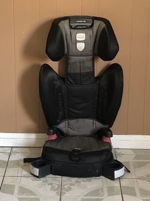 BRITAX BOOSTER SEAT WITH TWO CUP HOLDER for Sale in Riverside, CA