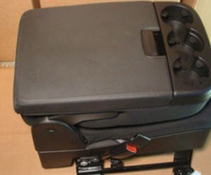 Chevy-Gmc Center console JumpSeat $350 for Sale in Los Angeles, CA