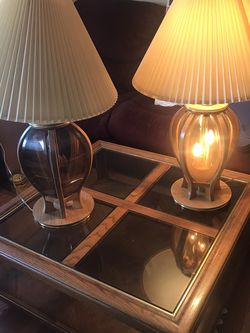 Table Lamps for Sale in Aurora,  CO