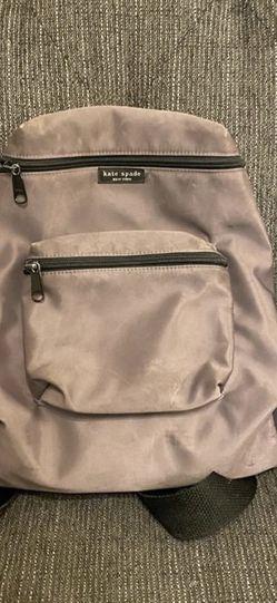 SMALL Kate Spade Designer Backpack/Handbag for Sale in Aurora,  CO