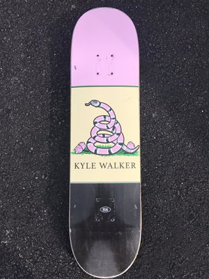 Real Skateboards Skate Deck for Sale in South Riding, VA