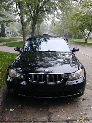 2007 BMW 328xi for Sale in Oak Park, MI