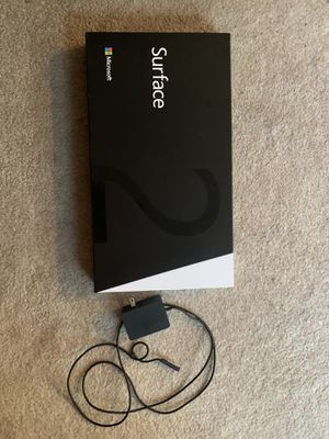 Microsoft Surface 2 64GB Tablet for Sale in Farmington Hills, MI